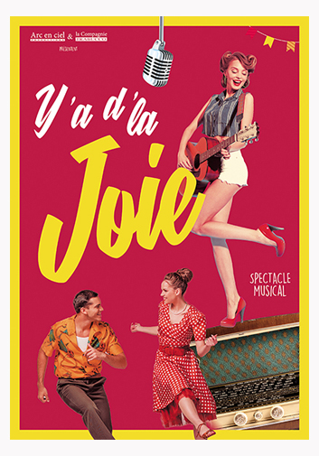 affiche-spectacle-musical-retri-vintage-joie